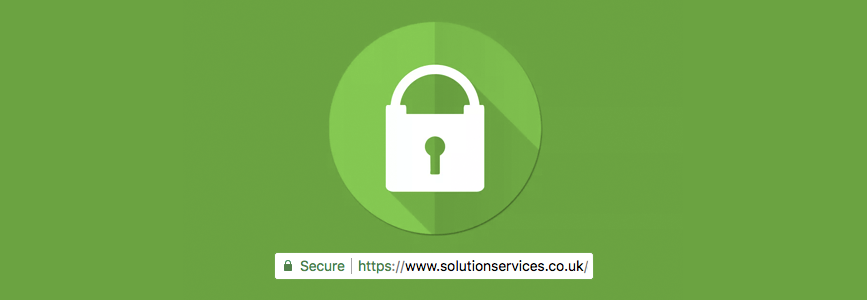 Solutions Services Secure